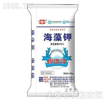 海藻钾-益生源