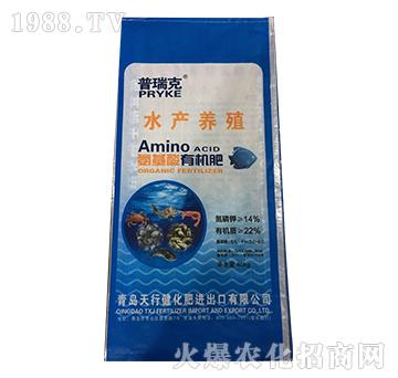 氨基酸有机肥-益生源