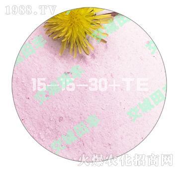 大量元素水溶肥15-1