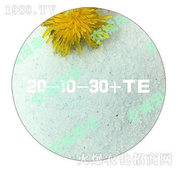大量元素水溶肥20-1