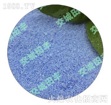 大量元素水溶肥-田丰肥业