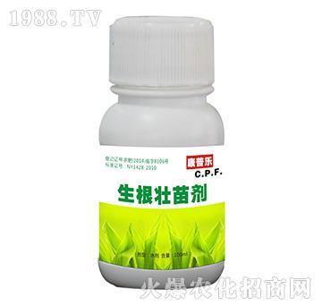 生根壮苗剂-农达生化
