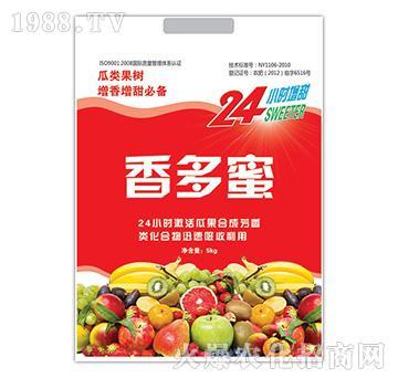 香多蜜功能型水溶肥-农