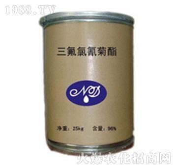 三氟氯氰菊酯-农达生化