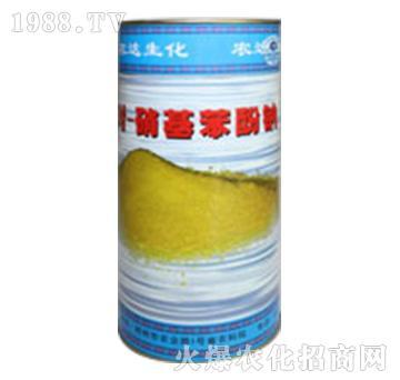 对硝基苯酚钠-农达生化