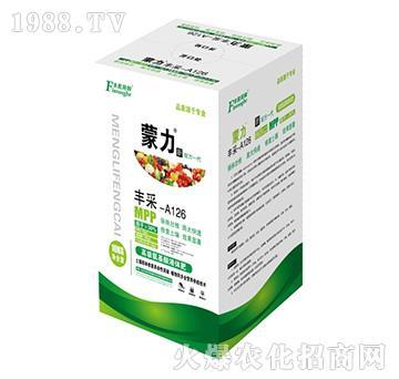 蒙力丰采-A126(高级氨基酸液体肥)-丰民同和