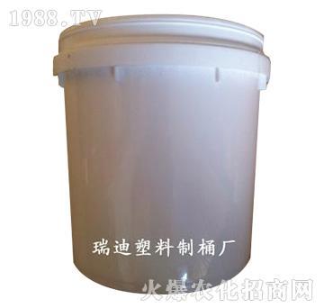 16升塑料包装桶-瑞迪