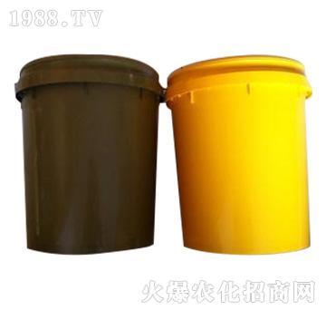 17升塑料包装桶-瑞迪