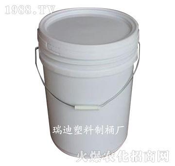 20升美式塑料包装桶-瑞迪