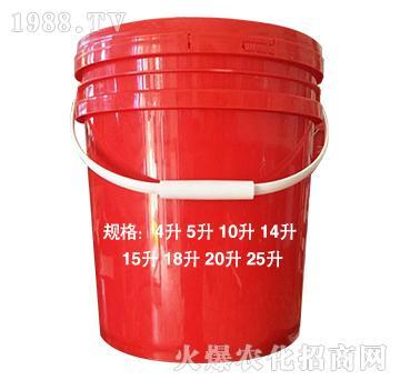 25升美式桶-瑞迪