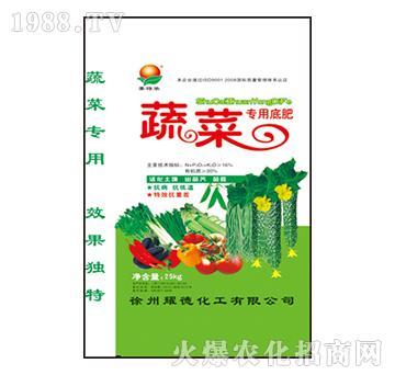 蔬菜专用底肥-耀德化工