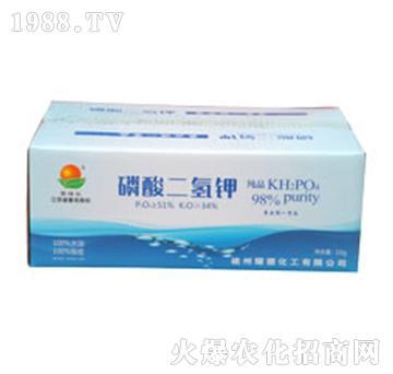 磷酸二氢钾-耀德化工