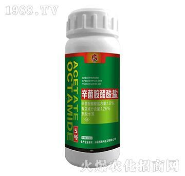 1.8%辛菌胺醋酸盐(
