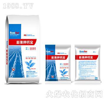 膨果钾钙宝15-5-30+25-海法科贸