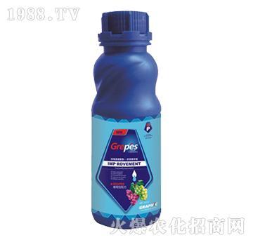 多菲精华液葡萄型配方-