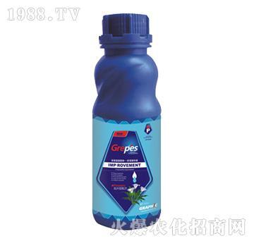 多菲精华液花卉型配方-格莱菲克