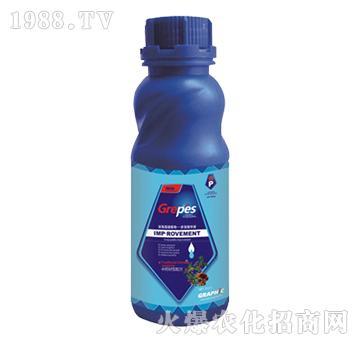多菲精华液中草药型配方-格莱菲克