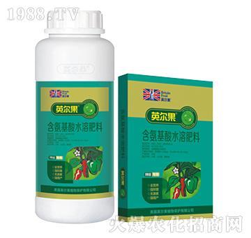 含氨基酸水溶肥料-辣椒专用-英尔果