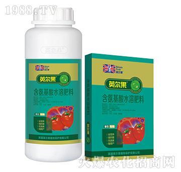 含氨基酸水溶肥料-番茄专用-英尔果