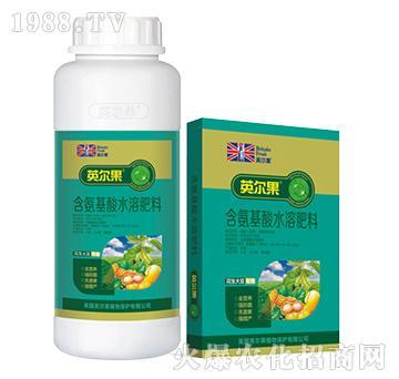 含氨基酸水溶肥料-花生大豆专用-英尔果