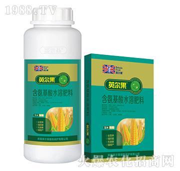含氨基酸水溶肥料-玉米专用-英尔果