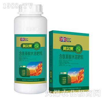 含氨基酸水溶肥料-麦粮专用-英尔果