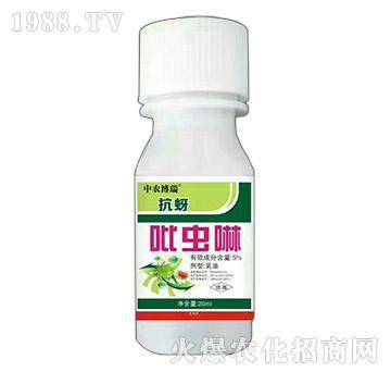 5%啶虫脒-抗蚜-中农博瑞
