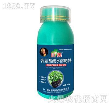 茄子专用-含氨基酸水溶