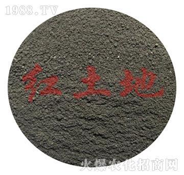 腐植酸磷肥粉末-红土地