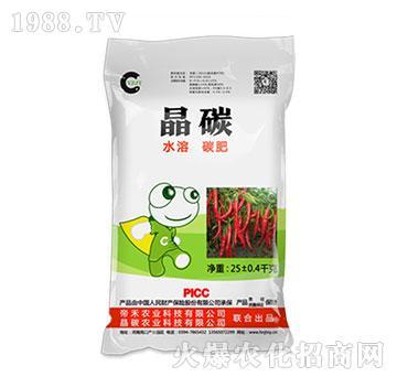晶碳腐殖酸有机粉剂碳肥