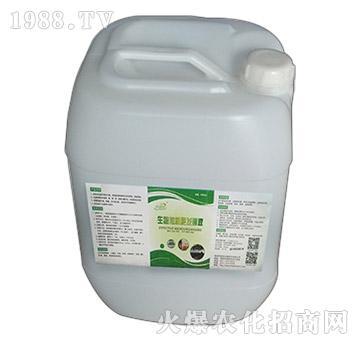 生物有机肥发酵液(桶)-百益宝