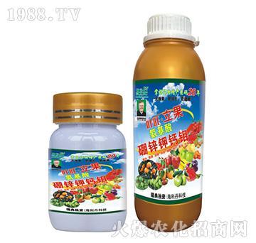 氨基酸硼锌钾钙钼-叶旺