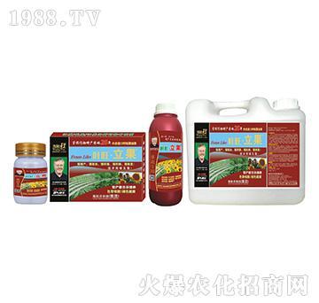油料作物营养增产精华液