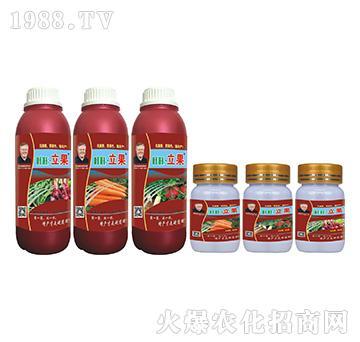 萝卜甜菜营养增产精华液-叶旺・立果-海俐丹