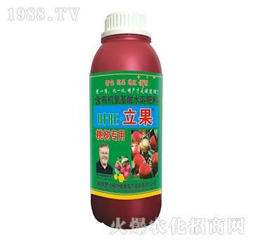 桃树专用营养增产精华液