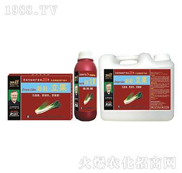 葱类营养增产精华液-叶