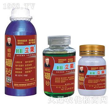 硼砂作物营养增产精华液