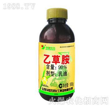 90%乙草胺乳油-华阳农药