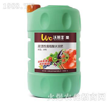 高活性腐植酸水溶肥-沃