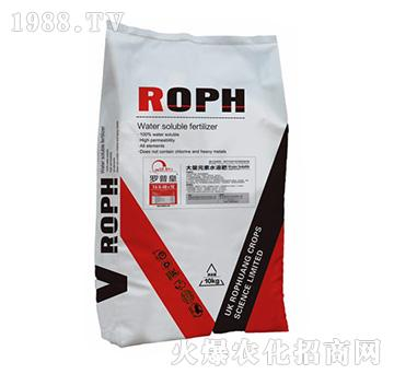 大量元素水溶肥14-5-40+TE-罗普皇-博克