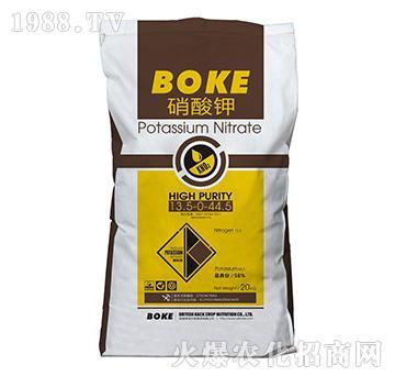 硝酸钾20kg-博克