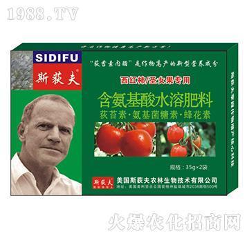 西红柿、圣女果专用-含