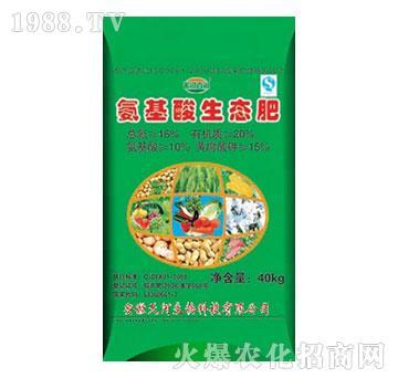 氨基酸生态肥-天河百润