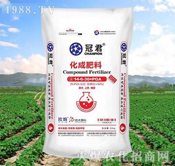 化成肥料14-6-30