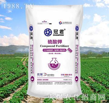 硫酸钾-冠君-住商红福