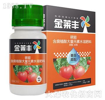 番茄需配-碳能含腐植酸