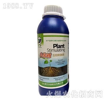 壳聚糖生物刺激素-砚祥农业