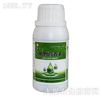 植物营养素-隆泰