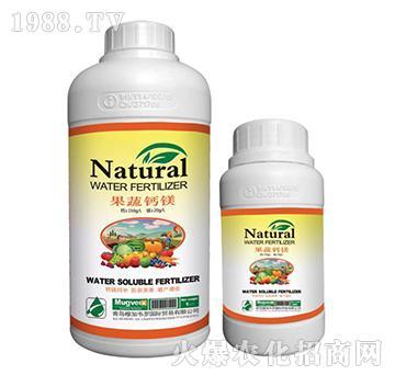 果蔬钙镁-穆加韦罗