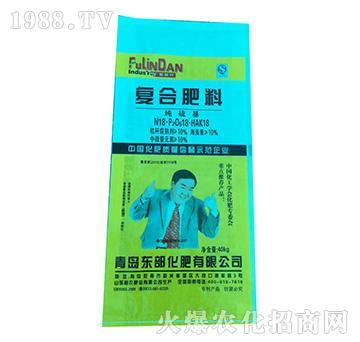 纯硫基复合肥料18-18-18-中农